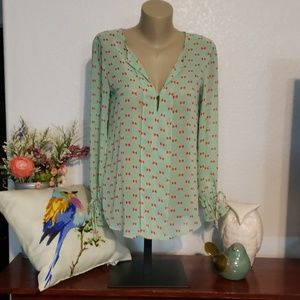 Bellatrix Size Small Blouse